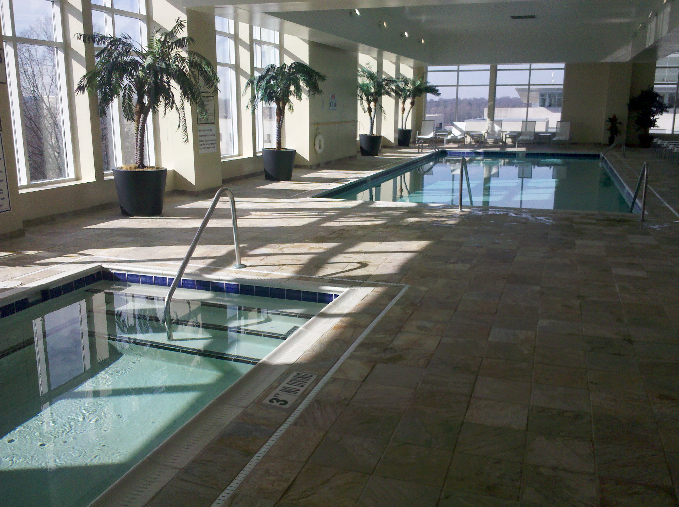 Commercial pools hammerhead pool services inc for Commercial pools