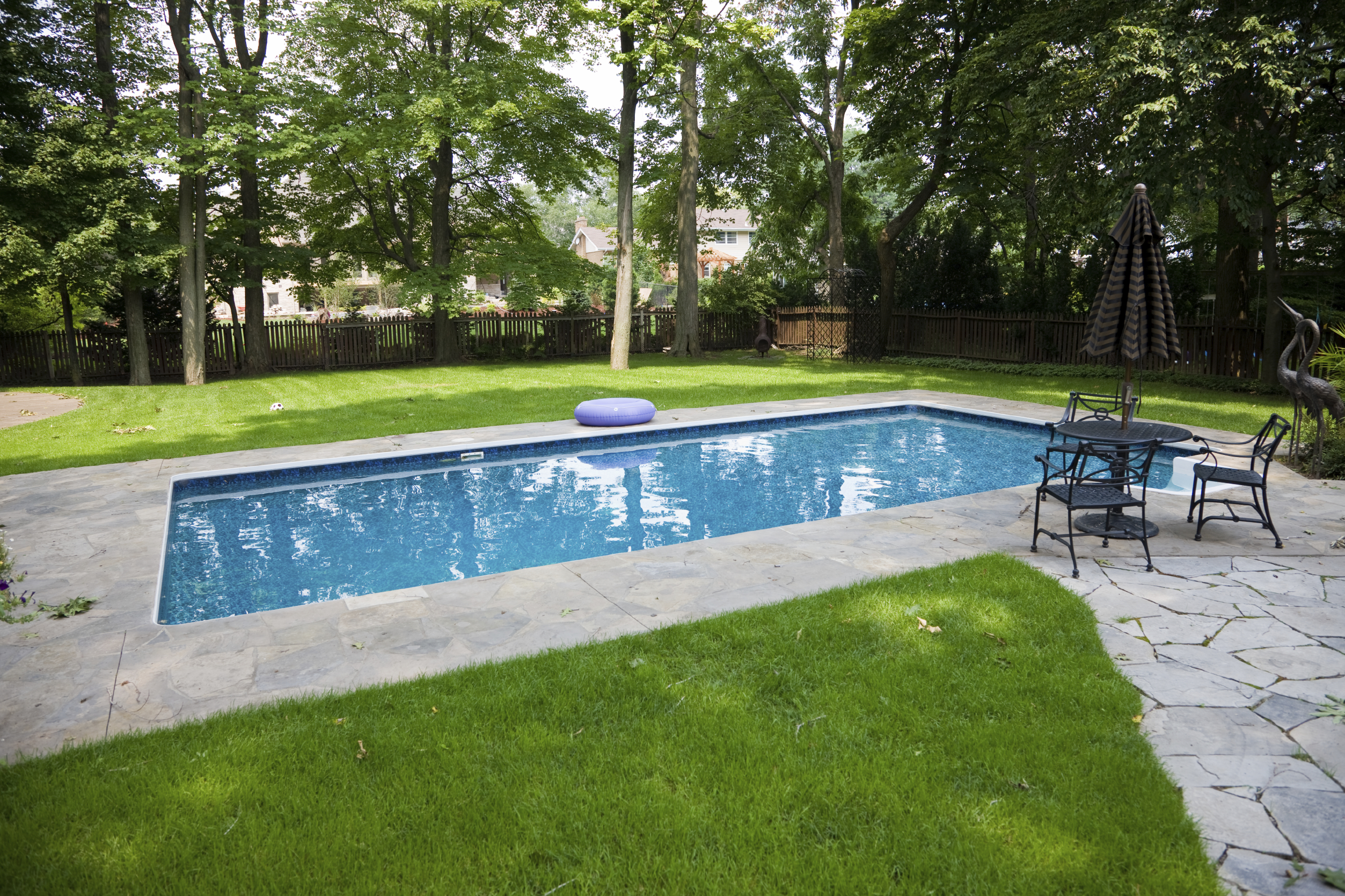 Residential Pools Hammerhead Pool Services Inc